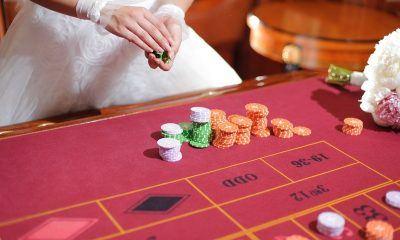 Anna Casino on erityisesti naisten makuun