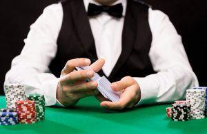 Kokeile Cherry Casinon livepelejä