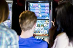 Seikkaile Casino Heroes nettikasinon pelimaailmassa