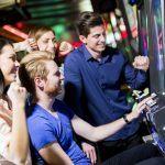 Pelaa videopokeria ja voita!
