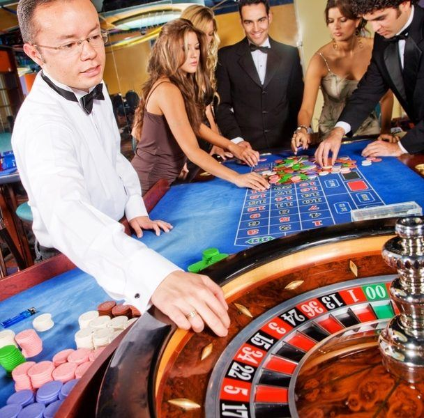 High limit video poker jackpots