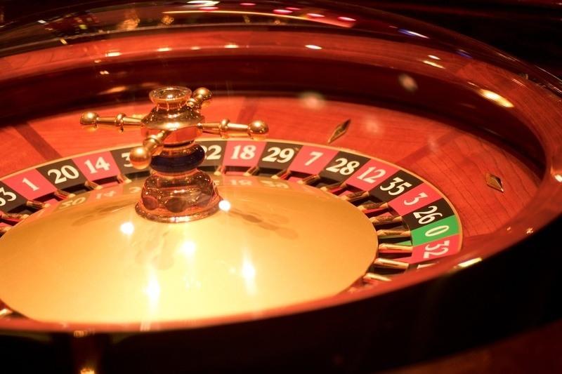 kokeile onneasi kasinopeleissä